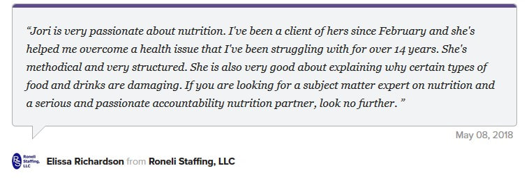 Nutritionist in Broomfield